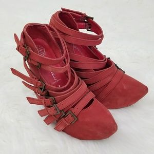 Jeffrey Campbell Wedges